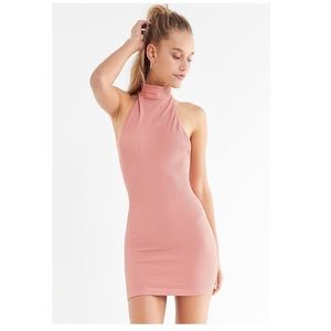UO Out From Under Blades Of Glory Seamless Dress